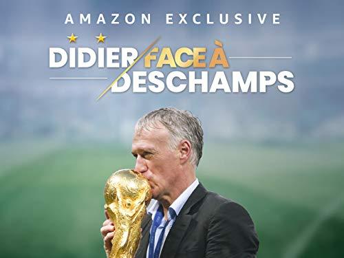 Didier face à Deschamps