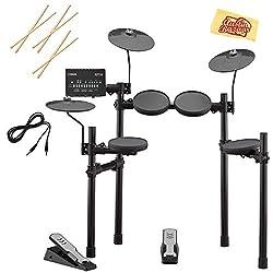 8 Best Yamaha Electronic Drum Set Reviews 2019 - CMUSE