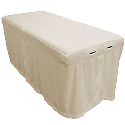 Lightweight Microfiber Massage Table