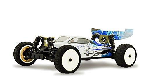 Amewi 22254, Blau Evo-X 6000 Brushless RC Buggy 1:10