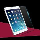 flyorigin iPad 10.2 inch (2019) Pellicola Protettiva Vetro temperato,Super Resistente agli...