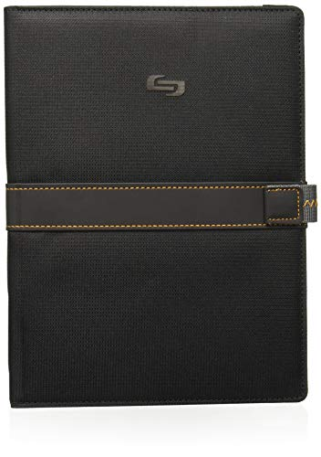 Solo New York Metro Universal Tablet Case, fits tablets 8.5 Inch up to 11 Inch, Black