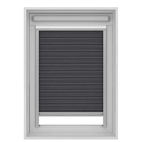 Inspire MK04 - Estor para ventana de techo Velux (78 x 98 cm