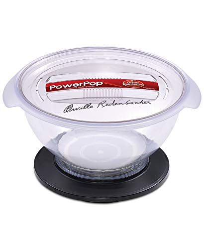 Presto 04830 PowerPop Microwave Multi Popper