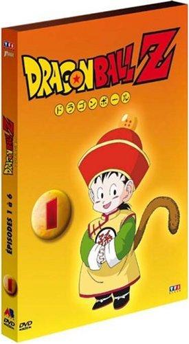 Dragon Ball Z-Vol. 01