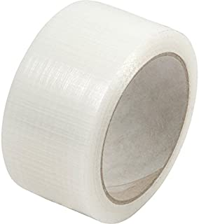 Heavy Duty Duct Tape clair 50mm x 20m