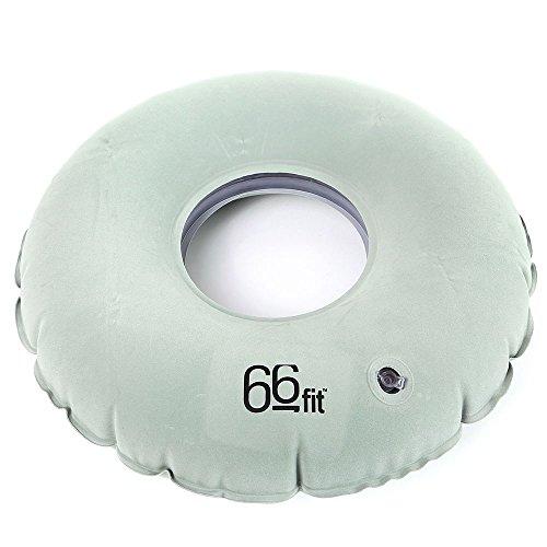 66Fit Aufblasbares Rundkissen - 46 cm