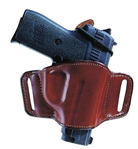 Bianchi 105 Minimalist with Slot Hip Holster - Size: 1 Ruger...