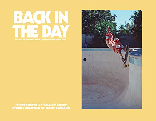 Back in the Day - Mini Edition: The Rise of Skateboarding