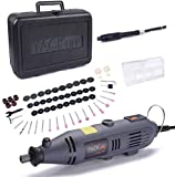 Best Rotary Tools - TACKLIFE 135W Rotary Tool, Rotary Multi Tool Kit Review