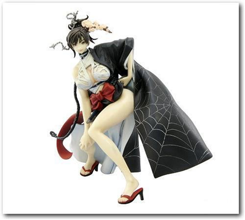 Asuka Kazama Tekken 5 Event Exclusive