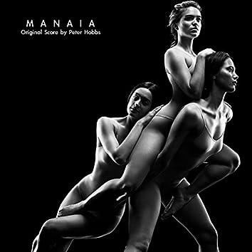 Manaia: Original Score