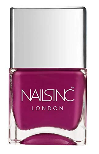 Nails Inc London Nail Polish Fortunate To Be Fierce