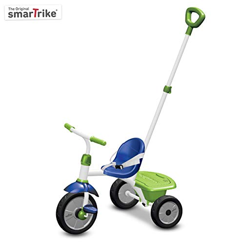 AK Sport Smart Trike Fun Blue