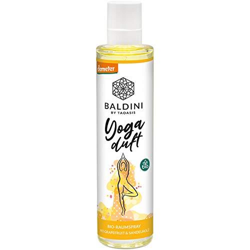 Baldini Yogaduft Raumspray, bio/demeter, 50 ml