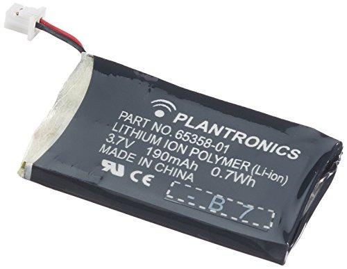 Plantronics 64399-03, Schwarz