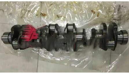 GOWE Forging Steel Made J08C Truck Engine Elegant Rebui J08CT crankshaft Year-end annual account