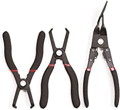 GEARWRENCH 3 Pc. Body Clip Plier Set - 41850