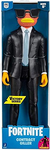 Fortnite FNT0670 Victory Series Figure-Contract Giller 30,5 cm