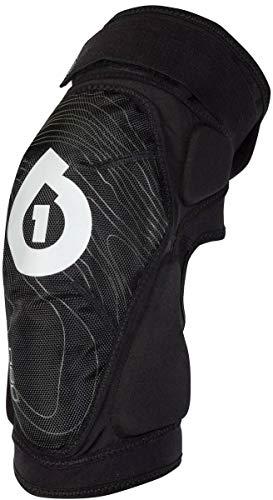 SixSixOne DBO Knieprotektoren Black Größe L 2020 Fahrrad Schutzbekleidung