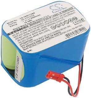 2000mAh Replacement Battery for TERUMO 6N-1200SCK