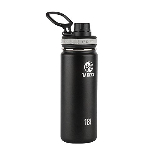 Takeya Originals Vacuum-Insulated Stainless-Steel...