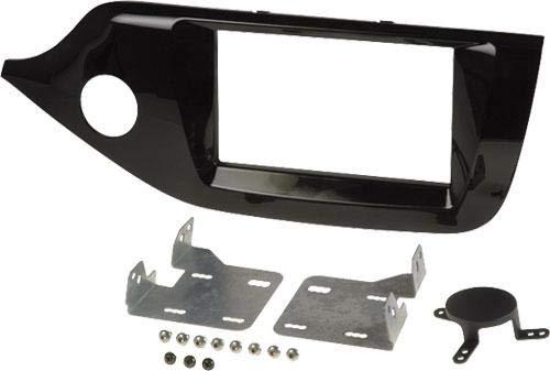 ADNAuto 63119 Kit 2Din Ceed Ap12-Noir