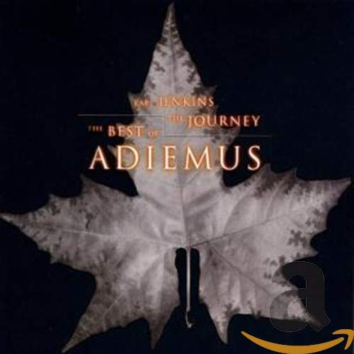 A Journey-the Best of Adiemus