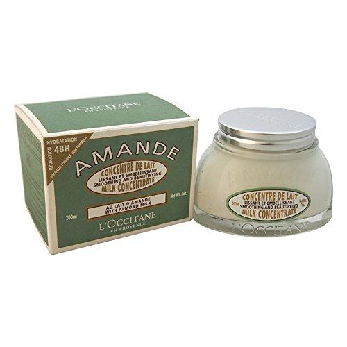 L'OCCITANE - Mandorla Concentré de Lait - 200 ml