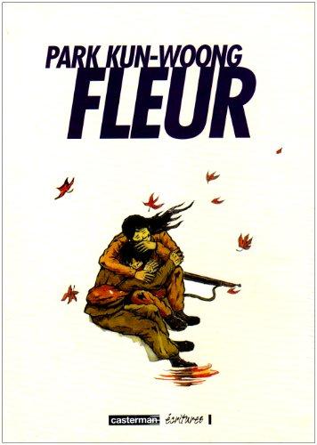 Fleur : Coffret 3 volumes