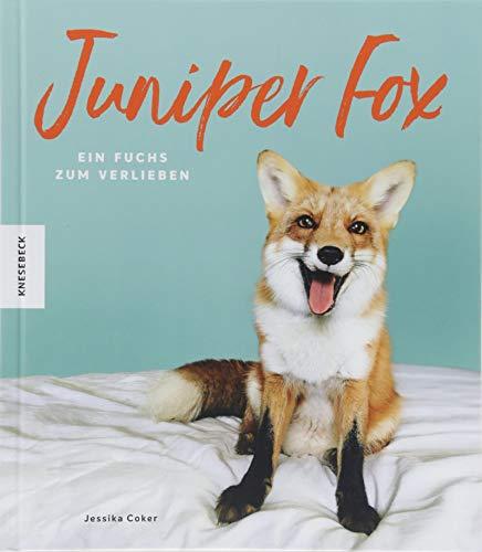 Juniper Fox: Ein Fuchs zum Verlieben