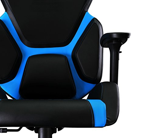 ZIMX ZGC1Professionelles Gaming Stuhl Bild 6*