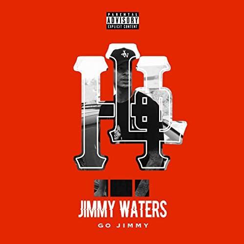 Jimmy Waters