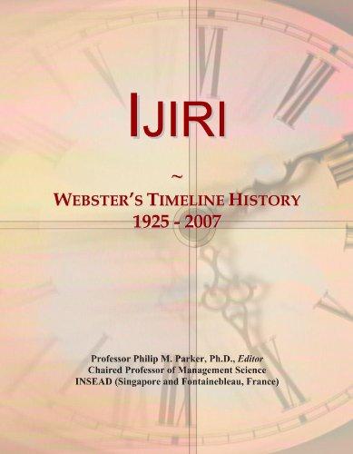 Ijiri: Webster
