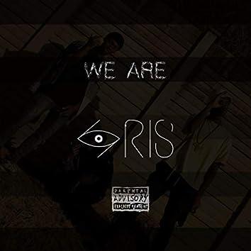 WE ARE E.Y.E.R.I.S