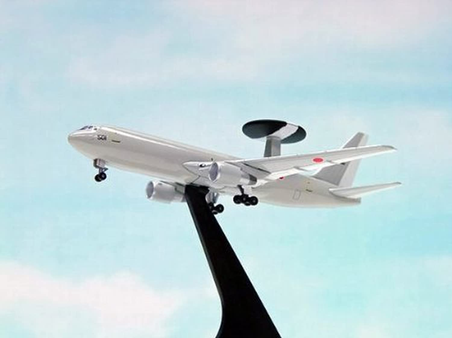 Dragon Models 1 400 JASDF AWACS (Airborne Warning And Control System) E767