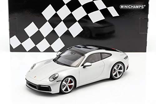 H-Customs Welly Coche modelo Porsche Panamera S Auto PRODUCTO LICENCIADO 1 34-1 39 Rojo