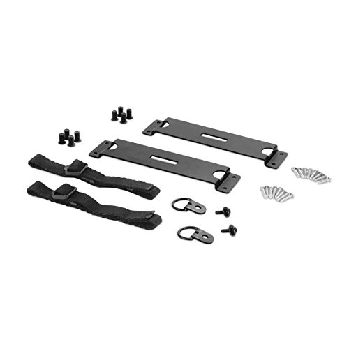 DOMETIC Tropicool TCX-FK, Kit de fixation pour glacières dans votre véhicule (modèles compatibles TC-14FL, TC-21FL, TC-35FL)