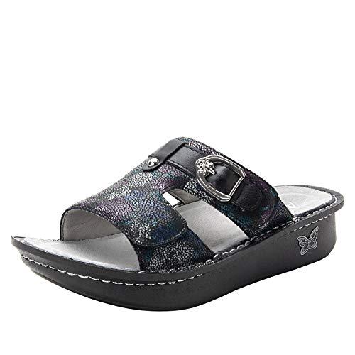 Alegria Kasha Womens Sandal Spring Formal 7 M US