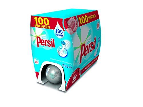 Persil Professional 7514766 - Líquido antibio, 100 lavados, 7,5 L