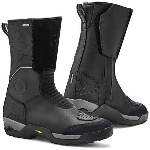 REVIT - Botas Trail H2O - Talla - 45 - Color - Negro