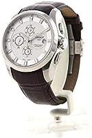 ساعة كوتورييه بحركة كرونوغراف للرجال من تيسو، T035.627.16.031