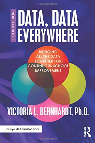 Data Data Everywhere Bringing All The Data Together For Continuous School Improvement