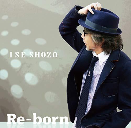 Re-born(特典なし)