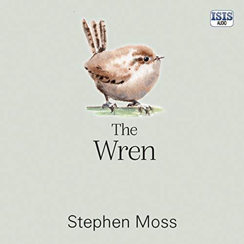 The Wren cover art