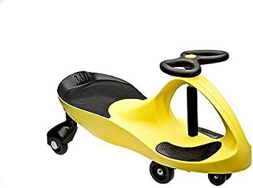 Kawin Correpasillo Coaster Car Amarillo
