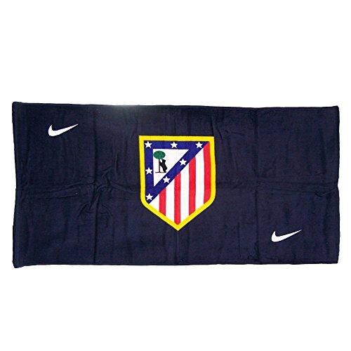 Nike Athletico Madrid Handtuch 100x50, 588701-410