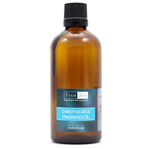 100ml Christmas Spice Fragrance Oil