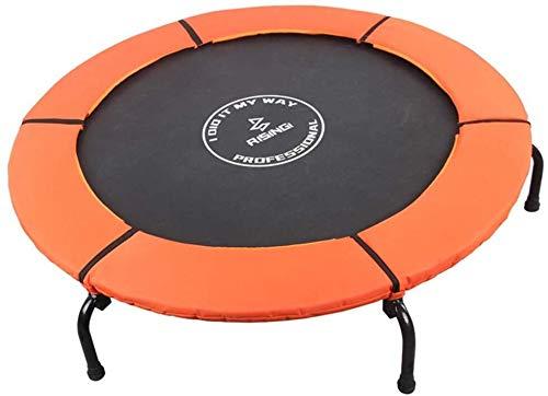 Kleine trampoline Oefening Trampoline for kinderen volwassenen, 48