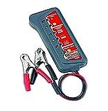 Telwin 802783 BTS350 Comprobador de Alternador a Batería y LED